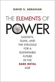20151120_Elements of Power by David S Abraham